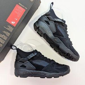 Nike ACG Air Revaderchi 'Triple Black'